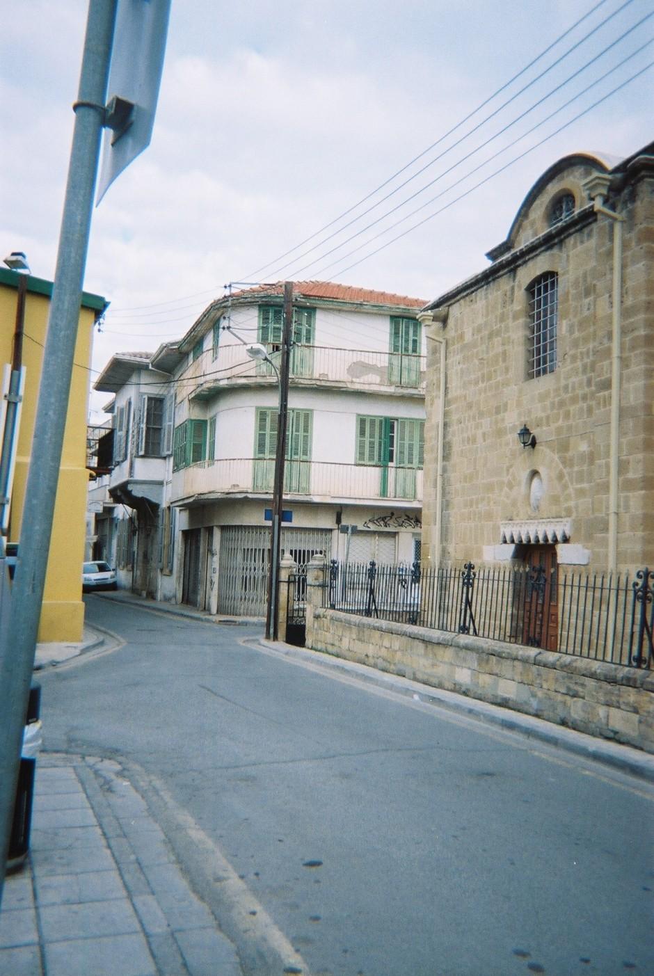 Cyprus buildings (2)