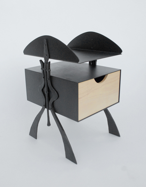 Mushroom design 2