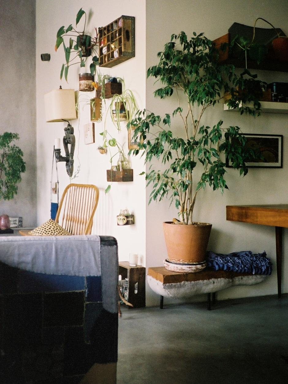 Interiors 7