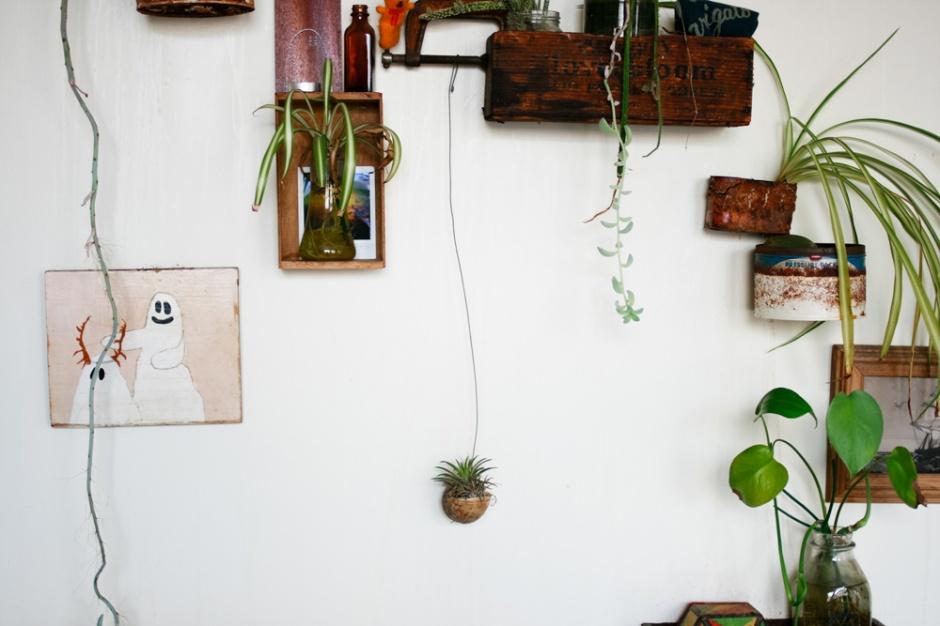 Interiors 9