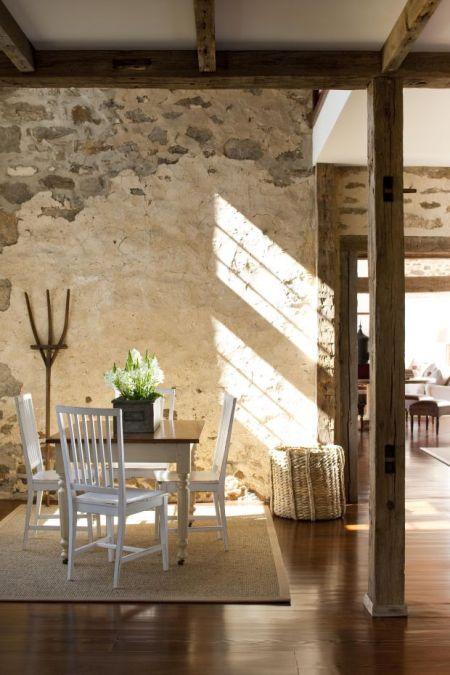Barn interiors 3