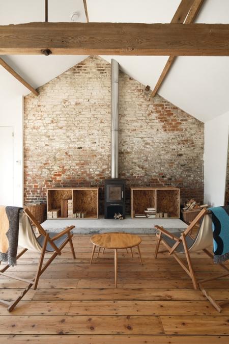 Barn interiors 6