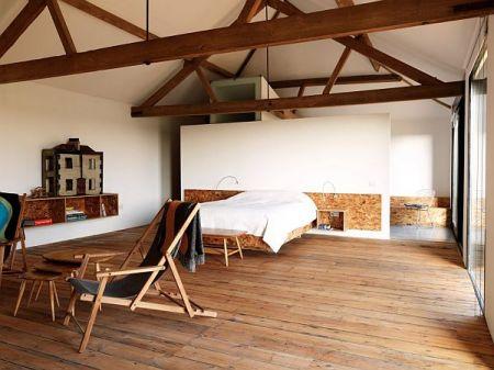 Barn interiors 7