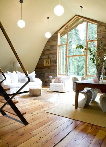 Barn interiors 8