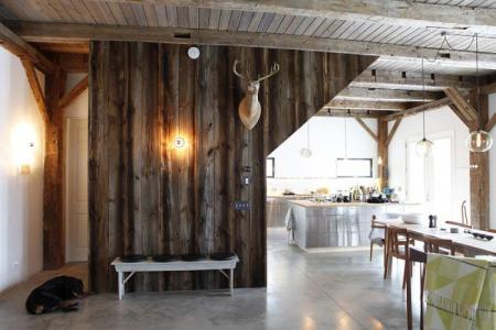 Barn interiors 9