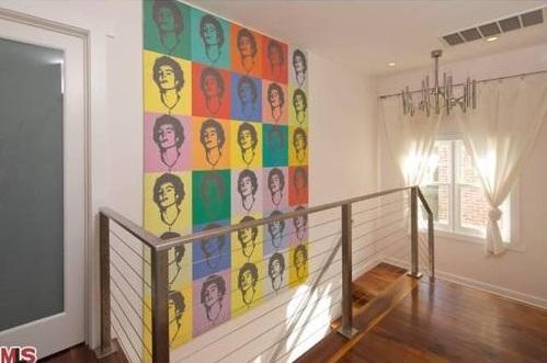 Freddie Krueger house 5