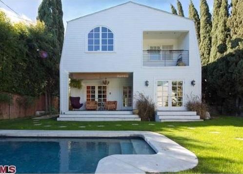 Freddie Krueger house 8