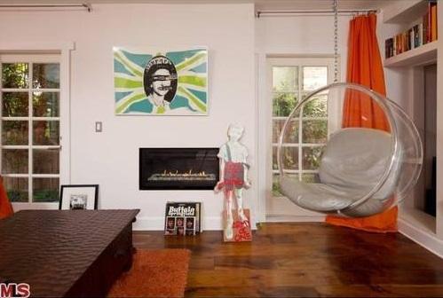 Freddie Krueger house 9