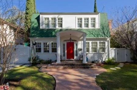 Freddie Krueger house