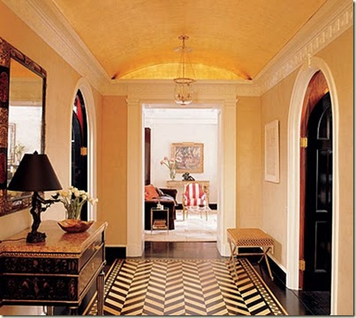 Herringbone interiors 3