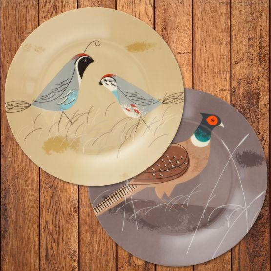 Magpie plates 3