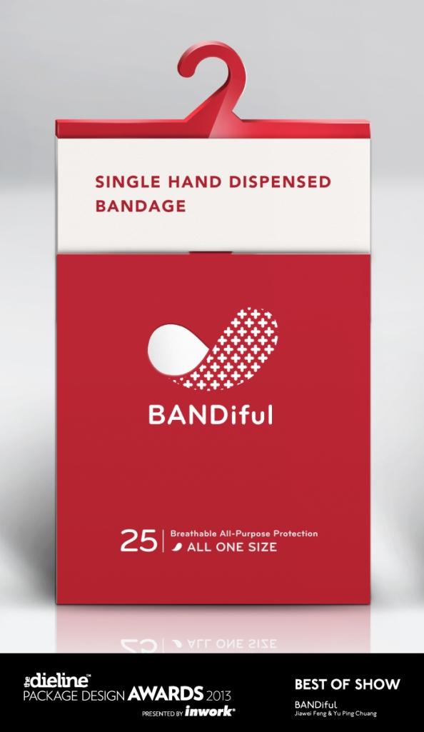 BANDiful 5