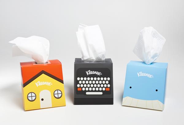 Kleenex 2