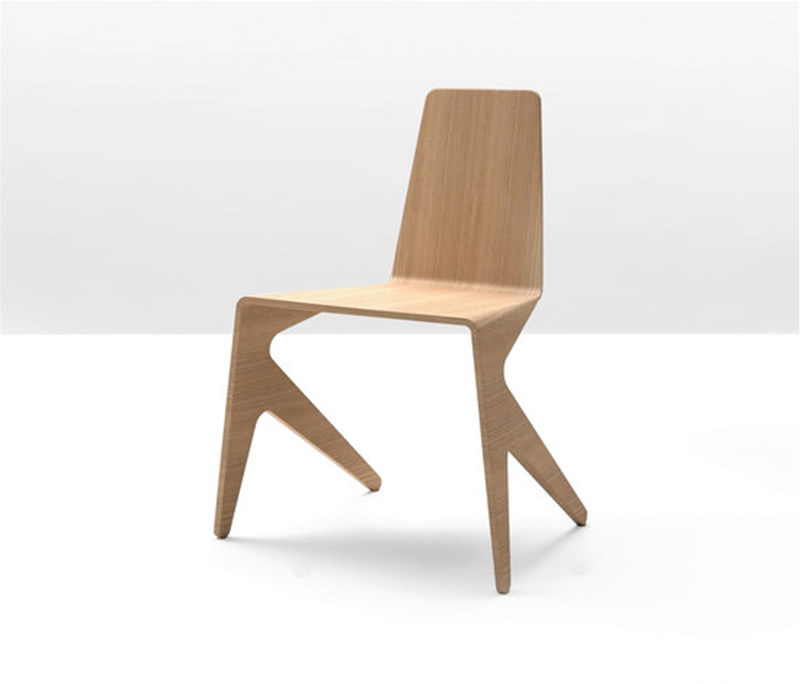 Mosquito chair 1