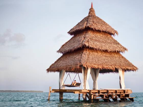 Dedon Island 2