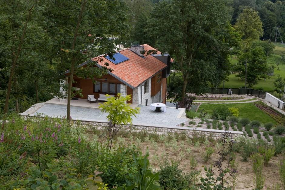 Kazimierz house 2