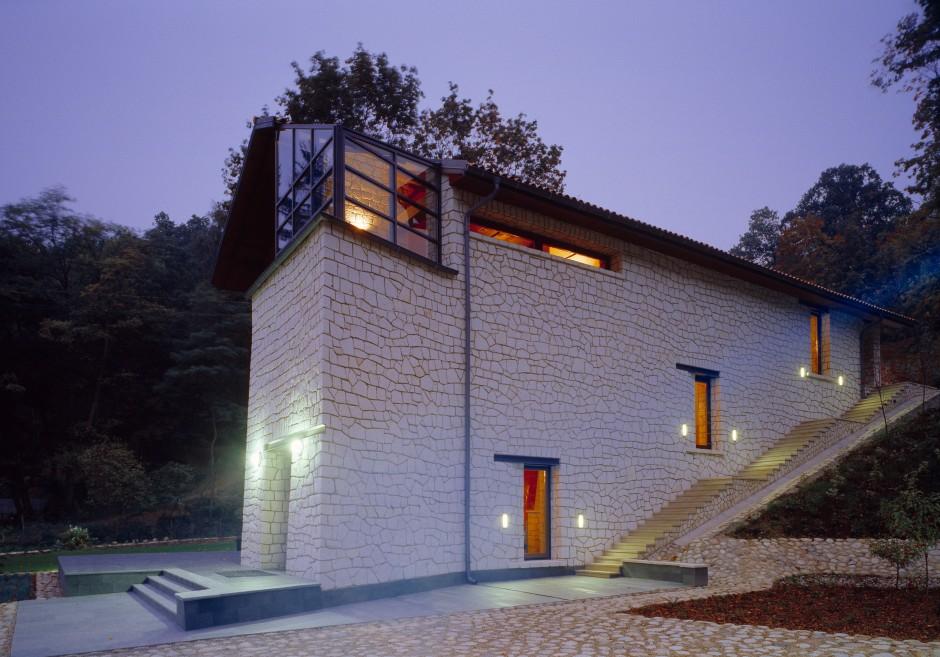 Kazimierz house 3