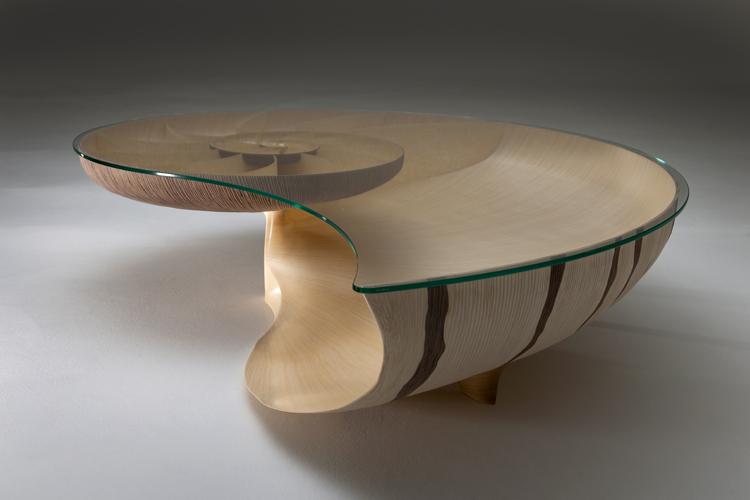 Nautical table 1