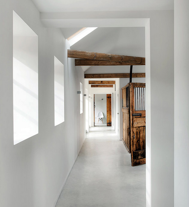 Stable interiors 2