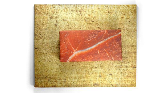 Steak Paper Set 1