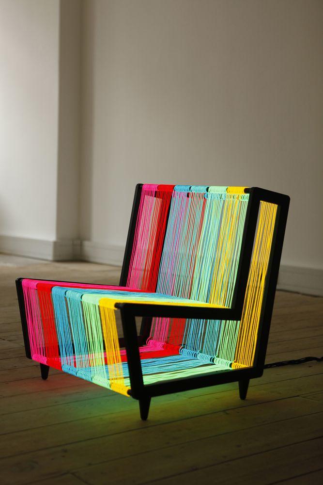Disco Chair 3