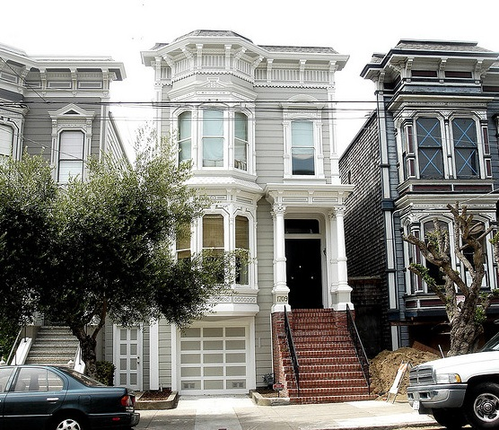 Full House San Francisco