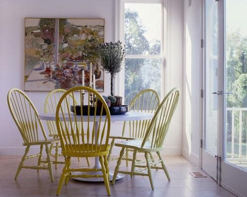 Windsor chairs 1