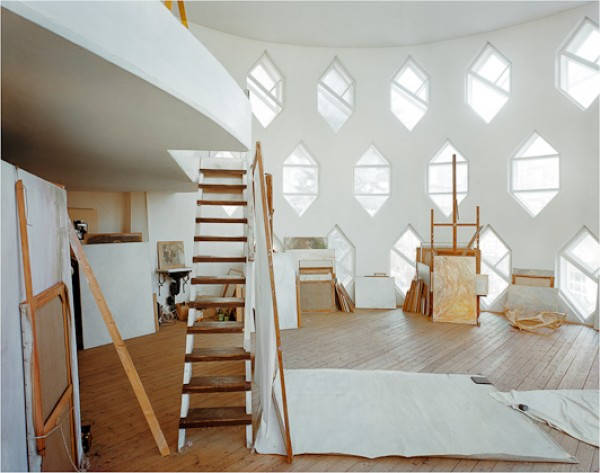 Melnikov house 7