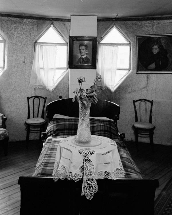 Melnikov house 8