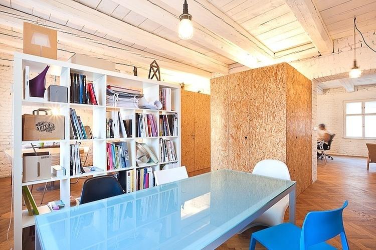 Plusminusarchitect atelier 5