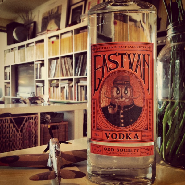 East Van Vodka 4