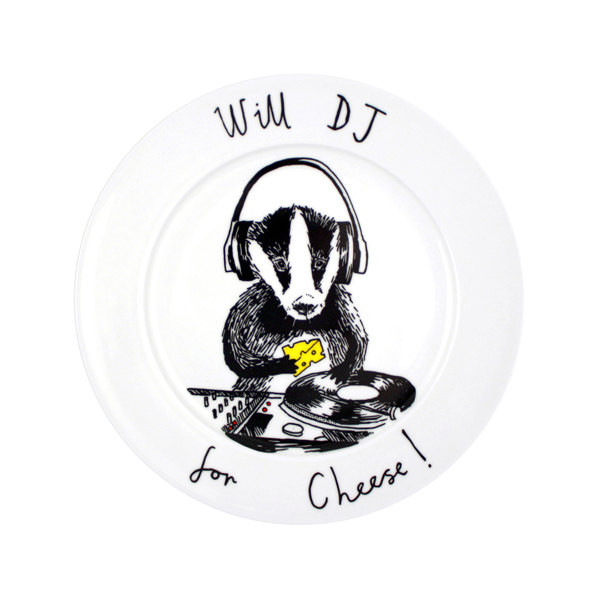 Jimbob plate 5