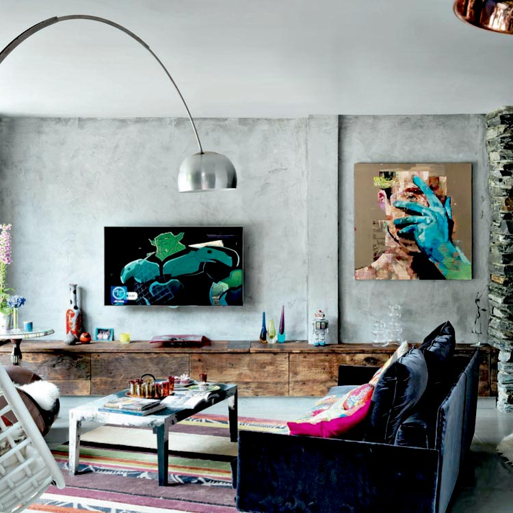 MadCow interiors 3