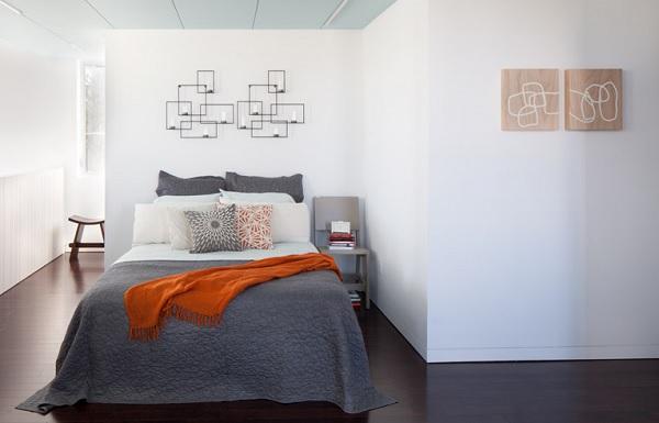 Orange interiors 10