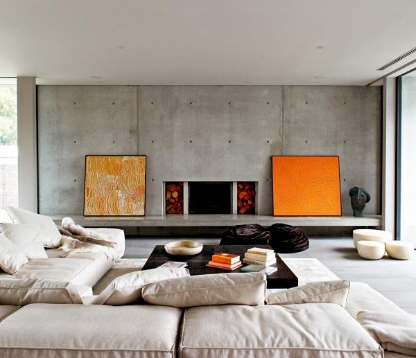 Orange interiors 5