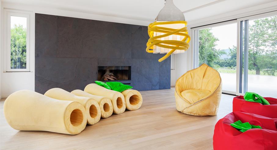 Bicube design_Pasta collection