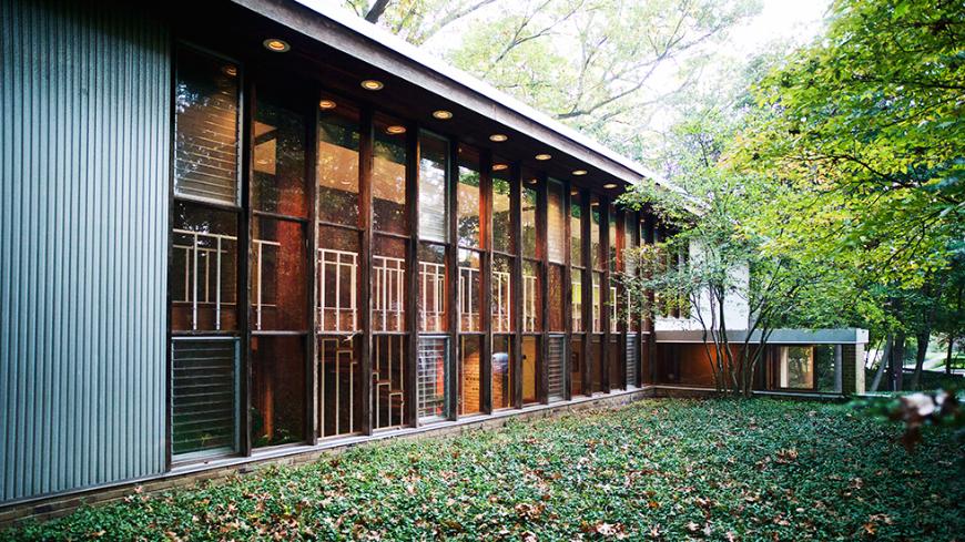 George Nelson_Kirkpatrick house 1