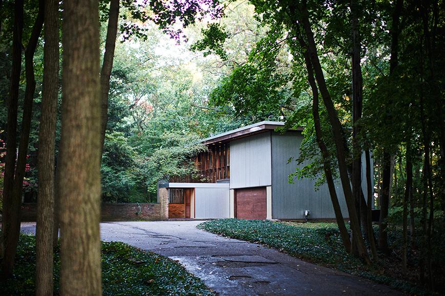 George Nelson_Kirkpatrick house 10