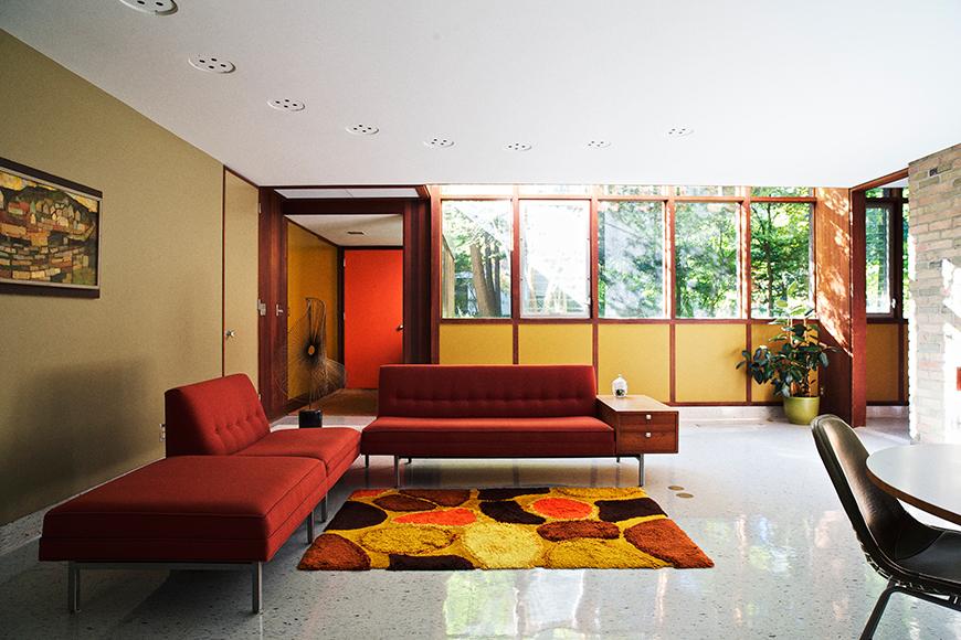 George Nelson_Kirkpatrick house 2