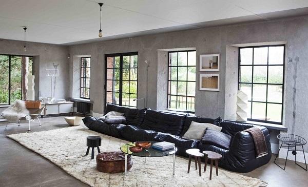 Togo sofa 4