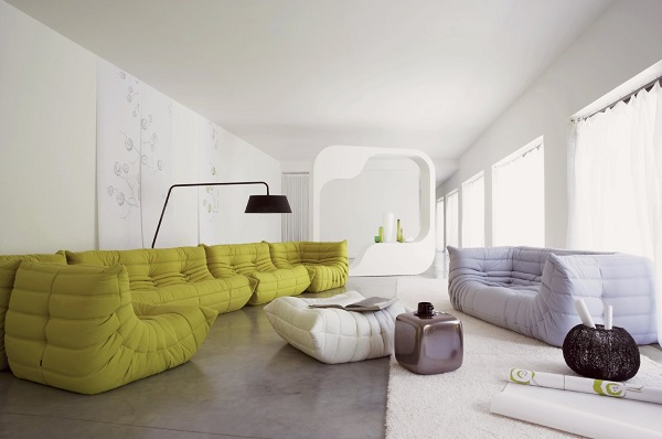Togo sofa 6