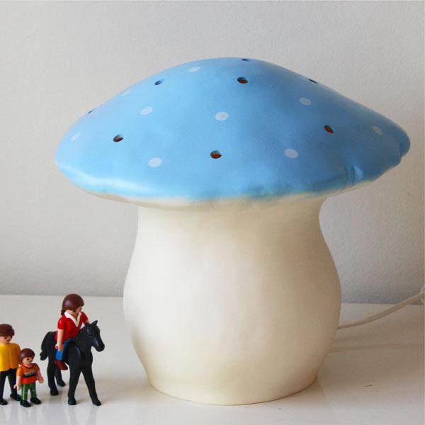 Heico mushroom