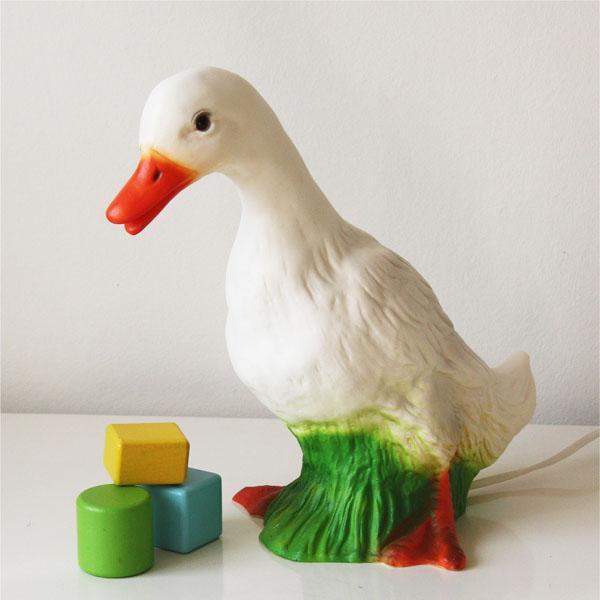 Heico standing duck