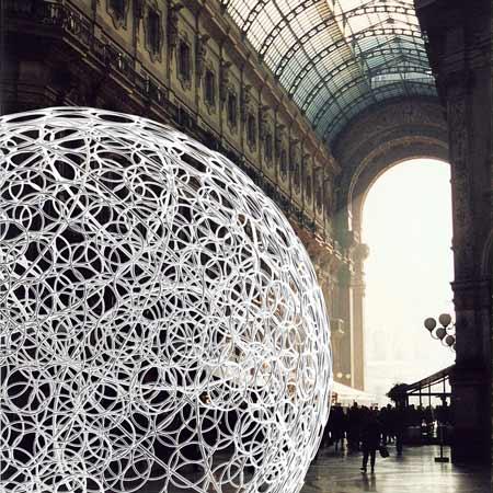 Ring Dome Milan 1