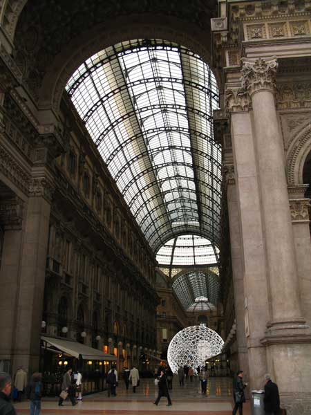 Ring Dome Milan 4