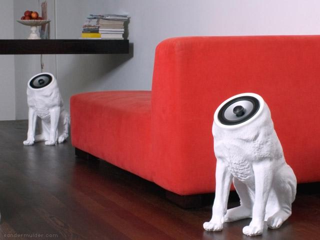 Woofers speakers 1