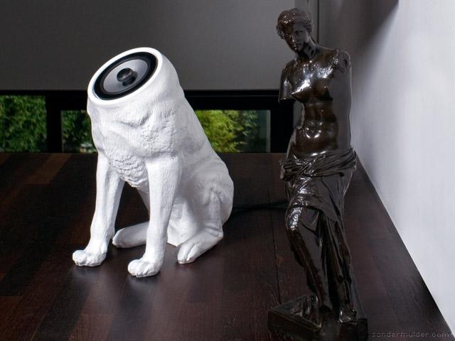 Woofers speakers 3