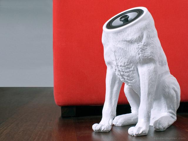 Woofers speakers 4
