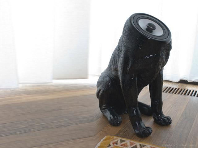 Woofers speakers 5